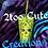 Thumbnail: Laugh, Live, Love crackle skull tumbler