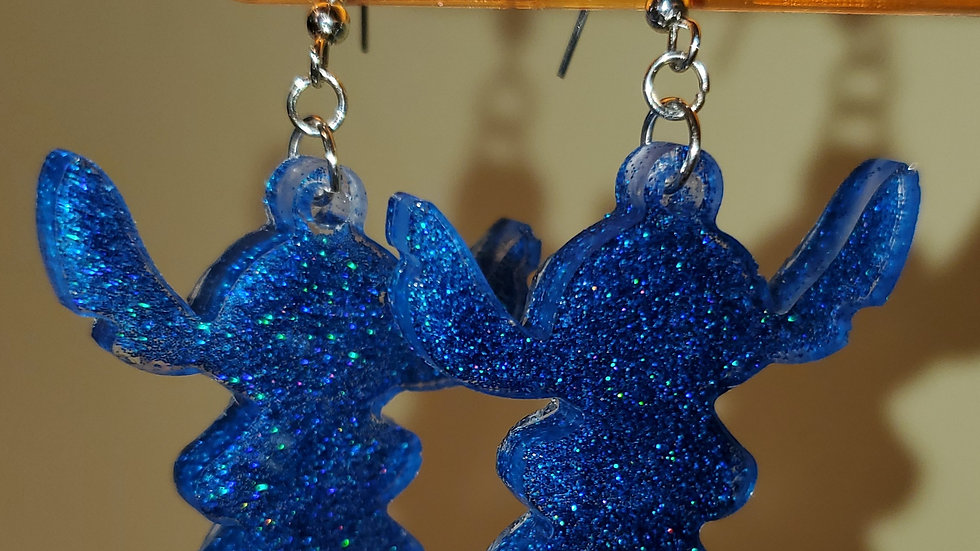 Ohana earrings