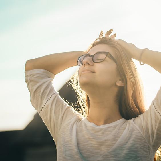 5 Ways to Stress-Less this Holiday Season