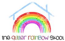 The Glitter Rainbow Skool logo.png