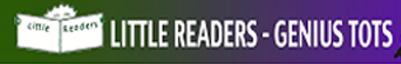 Little Readers - Genius Tots Logo.png