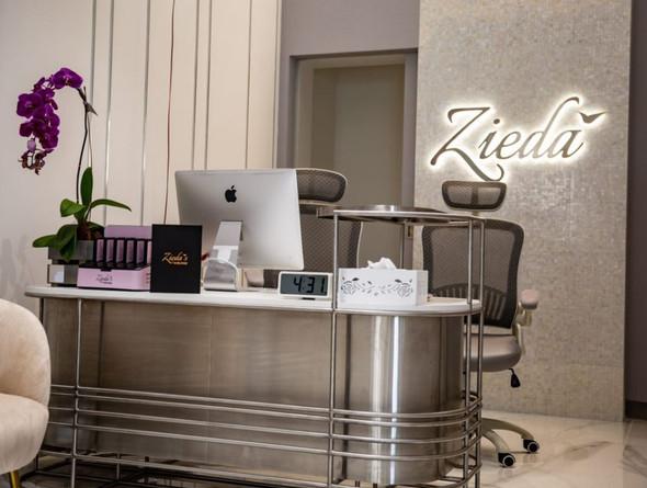 Zieda beauty lounge