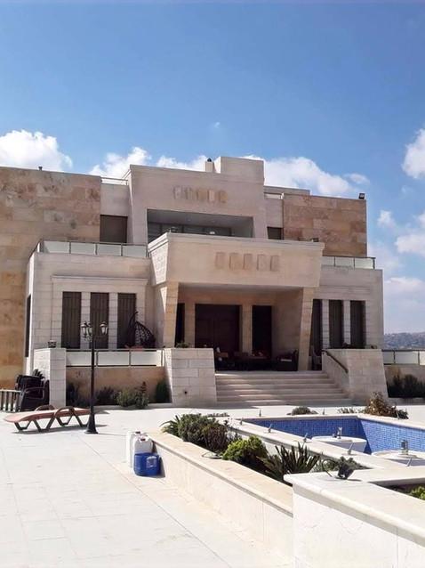 Alsady's Villa