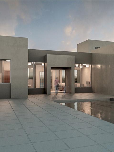 Khalils Residence
