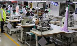 Juki Sewing Machineries