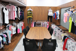 Showroom & Conf. Room