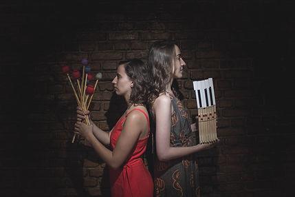 Duo Mitre 20 - Foto de Henrique Bocelli.