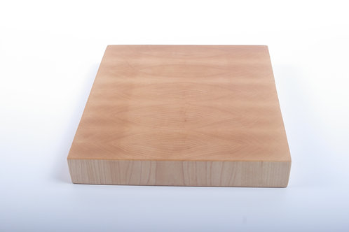 End Grain Maple Board