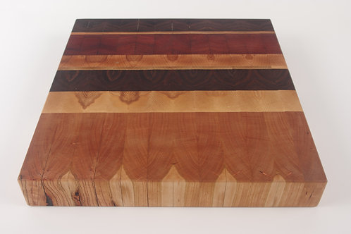 Hot Butcher block