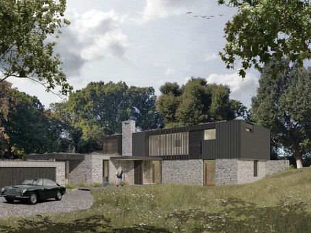 OLD REDFORD PADDOCK GAINS PLANNING CONSENT