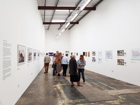 RXA AND MARTELLO HOST PUBLIC CONSULTATION FOR ARTS SCHEME
