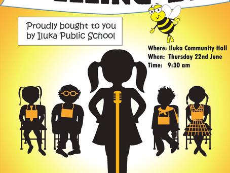 2017 Clarence Valley Schools' Spelling Bee