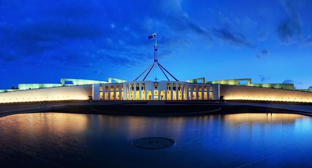 Parliament_House_Canberra_Dusk_Panorama.jpg