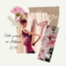 Beige Journal Workshop Collage Instagram