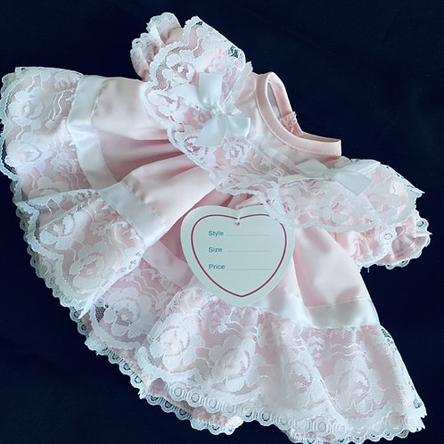 Tiny Prem Princess dress