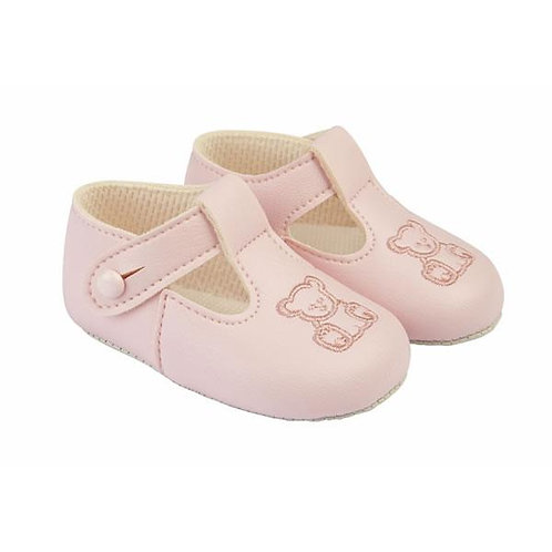 Teddy Shoes