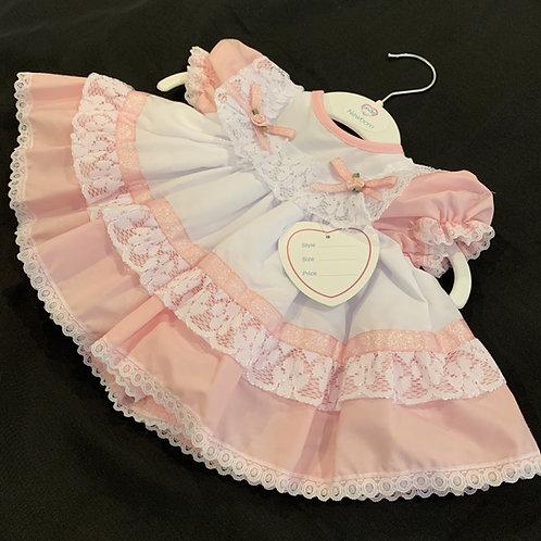 Princess Rose Bud Dress
