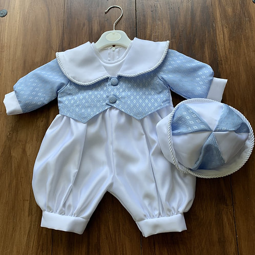 Boys Christening/Naming Day Outfit