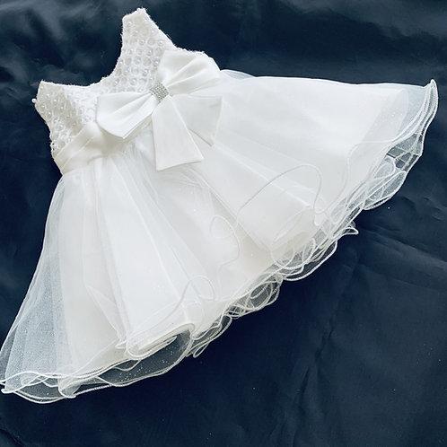 Beautiful Wedding, Christening (Naming-Day) Dress