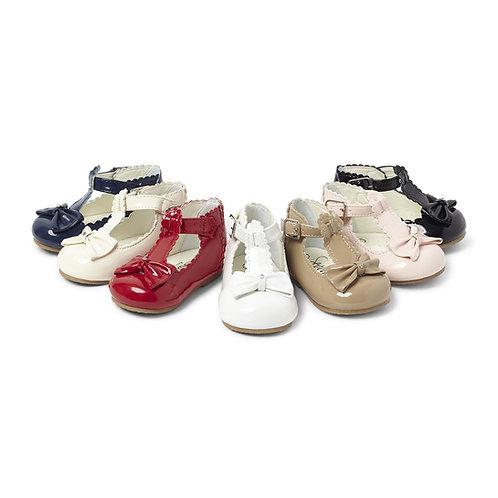 SALLY Hard Sole SEVVA shoes