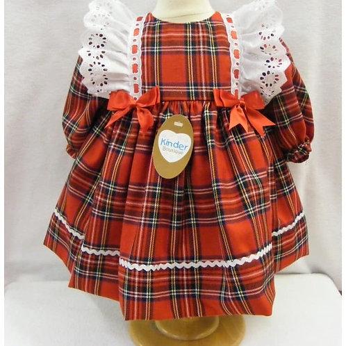 Christmas Dresses  (generous fitting)