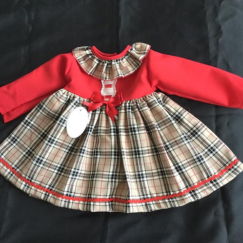 Blouse and frilly pant Set