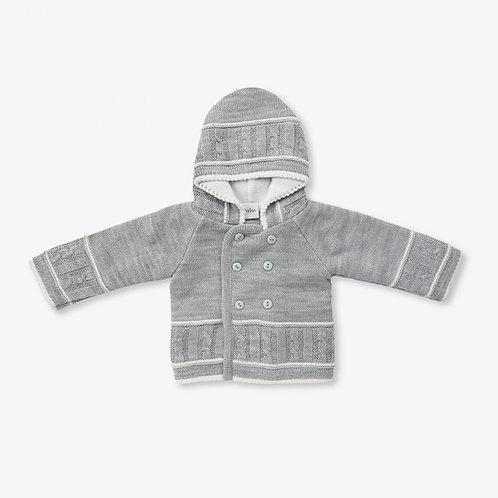 Portugese Hooded Jacket
