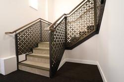 Oxford Street Staircase