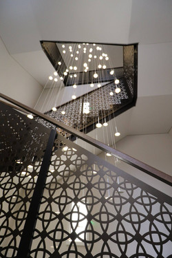 Specialist Staircase