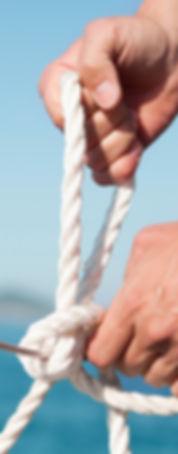 zeilen Rope
