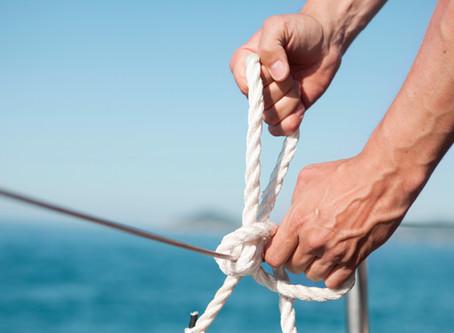 Sail Itinerary