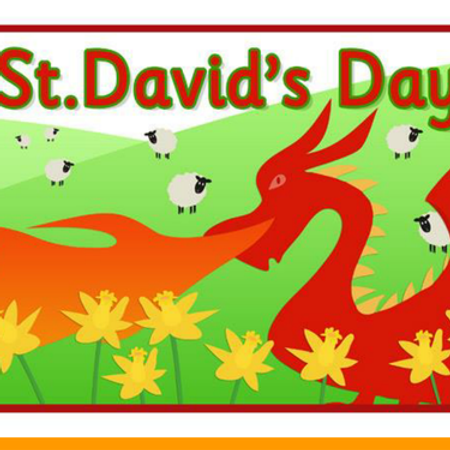 St. Davids Day Eisteddfod