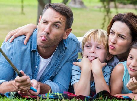 5 actividades en familia para disfrutar la primavera