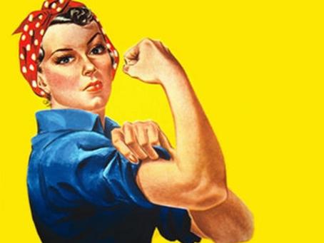 8 de Marzo - Día Internacional de la Mujer, ¿Conoces la Historia?