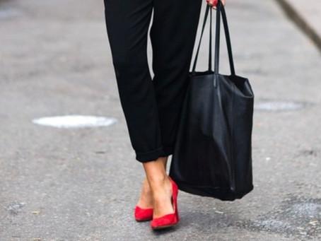 Tips de Moda que toda mujer debe saber para verse mejor