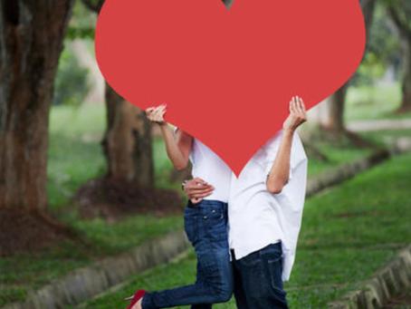 Ideas románticas para compartir juntos