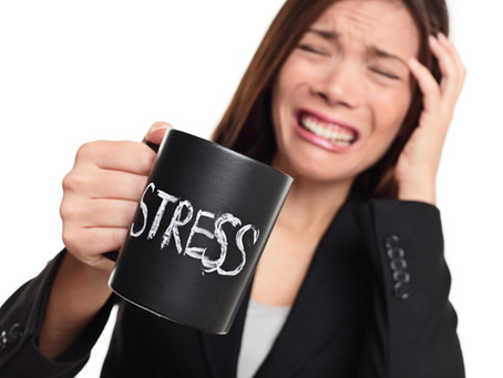 El Estrés y las Hormonas