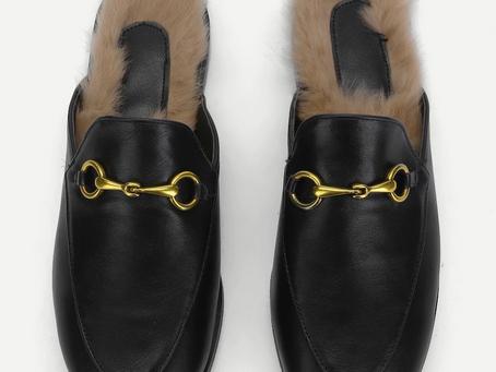 Zapatos para mujeres de 40 años y más
