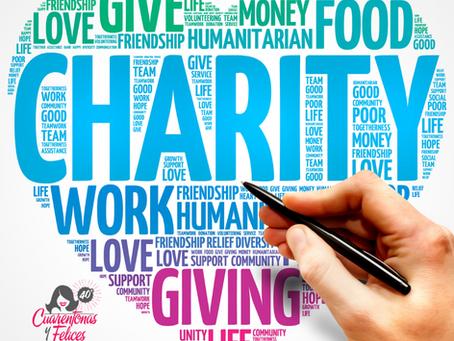 Cuatro razones por las que es importante donar