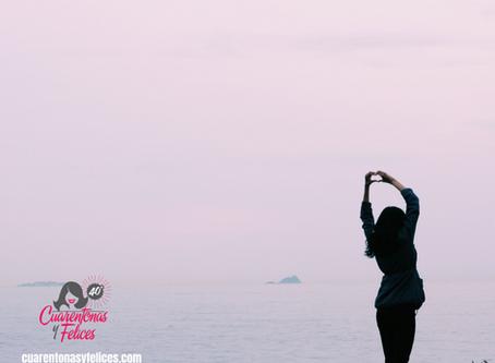 4 maneras fáciles de mostrarte el amor incondicional que mereces