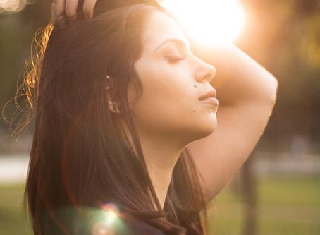 La respiración: Nuestra herramienta más poderosa para crear calma y bienestar en medio del caos