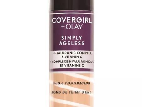 Maquillaje Antiedad con Productos de Farmacia