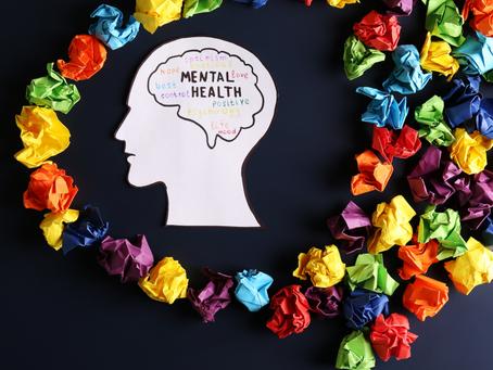 5 cosas que hacer diariamente para mantener nuestra salud mental feliz y en balance