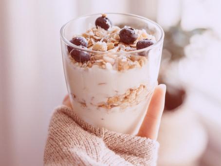 Yogurt Griego: «El Lácteo de las Bellas»