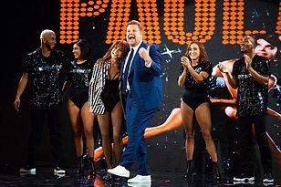 The Late Late Show w/ James Corden: Paula Abdul