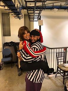 Straight Up Paula Tour 2018