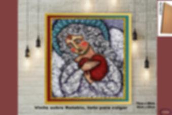 vinilos arte de DondeNorma.com