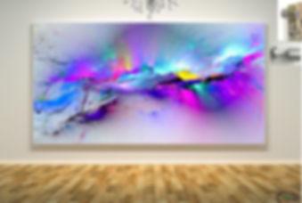 Arte Acrílico DondeNorma.com