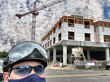 Eyewear Safety in the Construction Industry