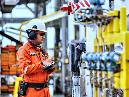 Increase Safety Compliancy in the Oil & Gas Industry with 'Feel Good' Safety Glasses